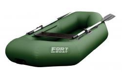 Надувная лодка FORT 220