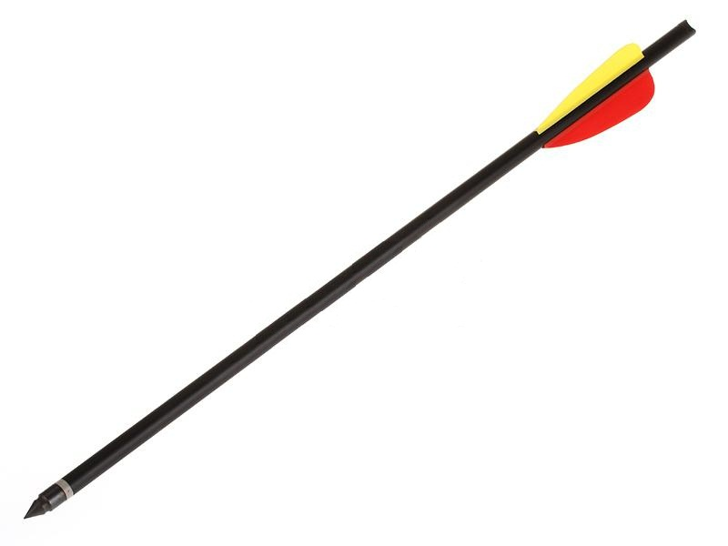 Стрелы для арбалета и наконечники своими руками