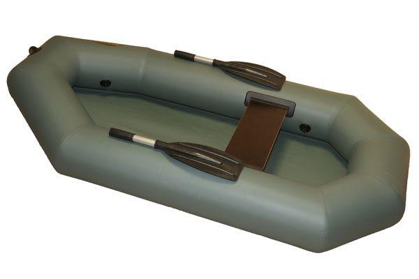 лодки пвх одноместные в кирове