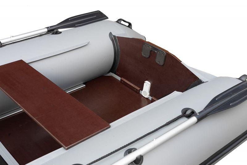 жесткие надувные полы для лодок пвх