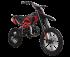Мотоцикл IRBIS TTR 125сс 4т