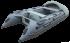 """Лодка надув. """"AQ 330 PRO"""" Aquamarine (алюмин. пол)"""