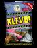 """Прикормка """"KLEVO"""" - Классик 900гр"""